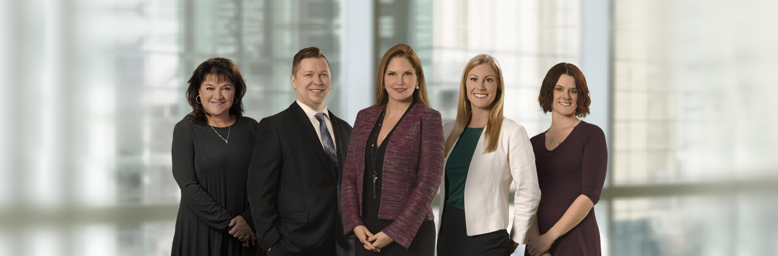 Wells Family Law Team