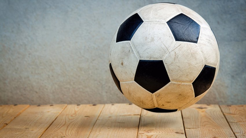 Extra-ordinary activity, soccer ball