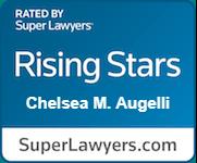Chelsea Augelli Super Lawyers Rising Star