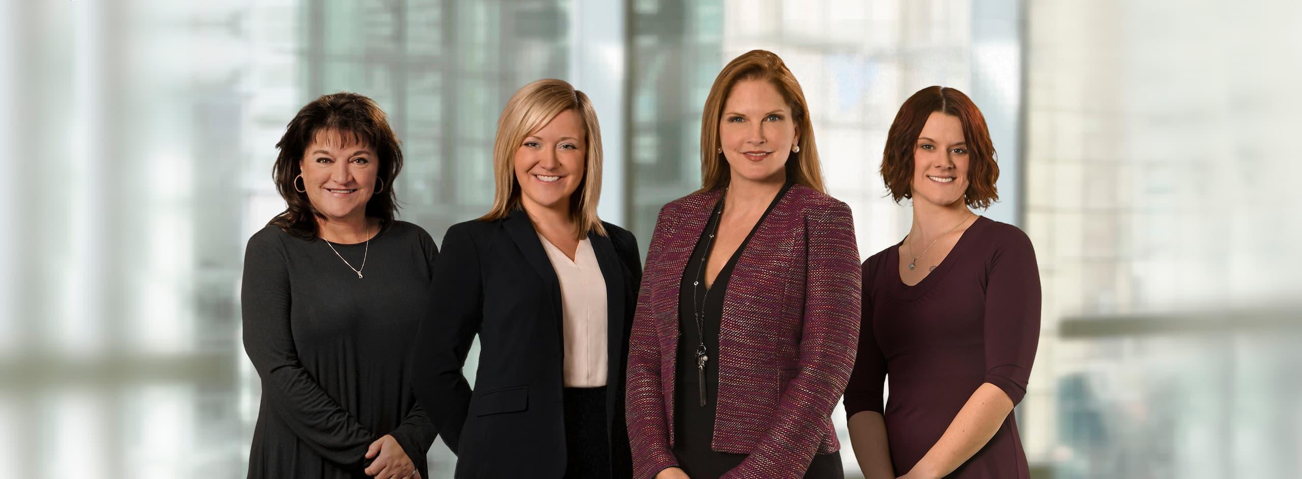 Wells Family Law Attorneys & Staff